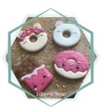 Jillbeesz Donut Uitsteker_