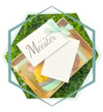 Voor de leukste Meester - (Label)_