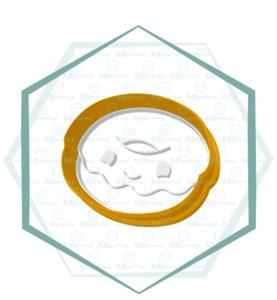 Jillbeesz Donut Uitsteker