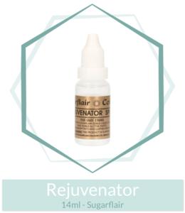 Rejuvenator 14ml - Sugarflair