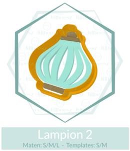 Lampion 3