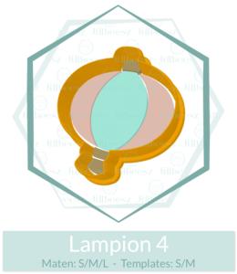 Lampion 4